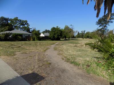 Sacramento Residential Lots & Land For Sale: 3137 Rio Linda Boulevard
