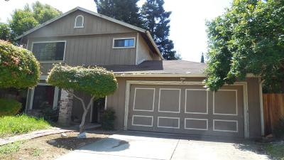 Sacramento County Single Family Home For Sale: 2247 Atrisco Circle