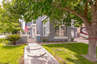 Modesto CA Single Family Home For Sale: $499,999