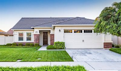 Manteca Single Family Home For Sale: 1352 Chestnut Hill Drive