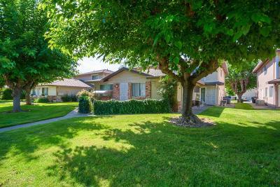 Sacramento Condo For Sale: 9020 Montoya Street #4