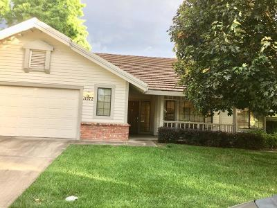 Gold River Single Family Home For Sale: 11572 Poker Flat Drive