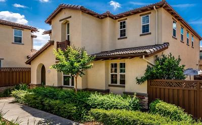 Folsom Single Family Home For Sale: 812 Blossom Rock Lane