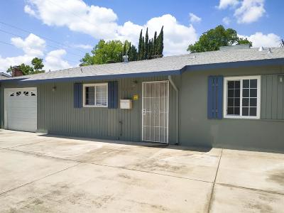 Single Family Home For Sale: 1429 Morse Avenue