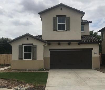 Modesto Single Family Home For Sale: 2240 La Force Dr.