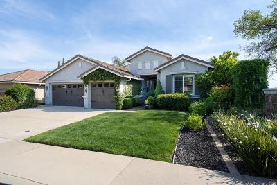 Roseville Single Family Home For Sale: 2000 Talgarth Way