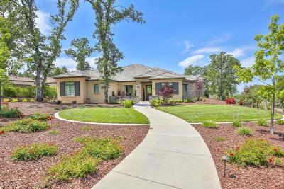 El Dorado Hills Single Family Home For Sale: 368 Crivelli Court