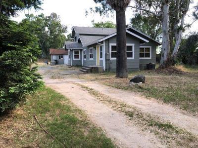 Rio Linda Single Family Home For Sale: 1740 E Street