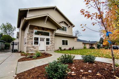 Single Family Home For Sale: 3745 Las Pasas Way