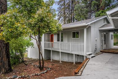 Grass Valley Multi Family Home For Sale: 11901 Nancy Lane