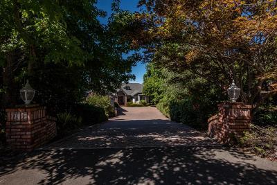 Lake Wildwood, Lake Wildwood (Sub) Single Family Home For Sale: 13992 Dockside Court