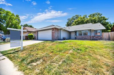 Elk Grove Single Family Home For Sale: 9208 Primera Court