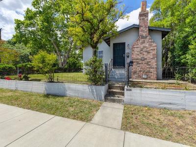 Roseville Multi Family Home For Sale: 1020 Church Street