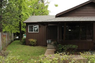 Colfax Single Family Home For Sale: 320 South Auburn Street