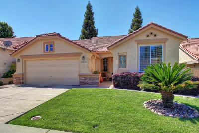 Rocklin Single Family Home For Sale: 2220 Quarry Way