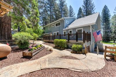 Georgetown Single Family Home For Sale: 6523 Wentworth Springs Road
