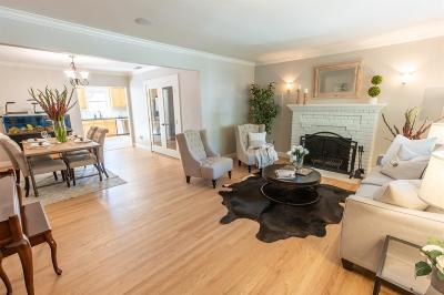 Sacramento Single Family Home For Sale: 1512 41st Street
