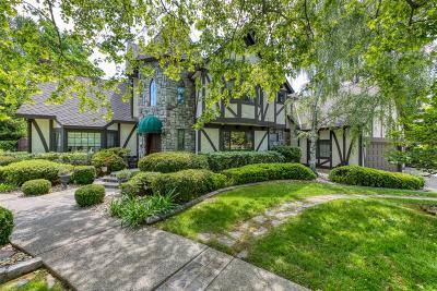Fair Oaks Single Family Home For Sale: 4030 Canonero Court