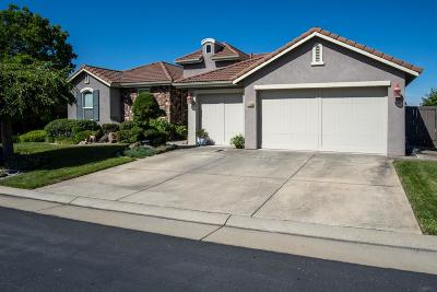 Roseville Single Family Home For Sale: 1548 Vista Ridge Way