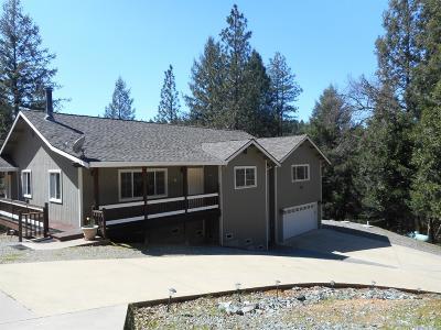 El Dorado County Single Family Home For Sale: 2351 Creeks Court