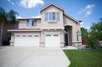 Ceres Single Family Home For Sale: 2217 Ariano Lane