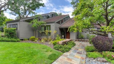 Rancho Murieta Single Family Home For Sale: 6514 Rio Blanco Drive