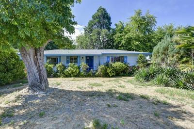 Sacramento Single Family Home For Sale: 4538 Freeway Circle