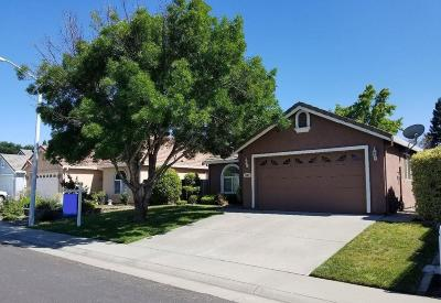 Roseville Single Family Home For Sale: 1000 Portside Circle