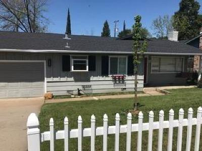Jamestown CA Single Family Home Contingent: $279,000