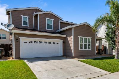Tracy Single Family Home For Sale: 4327 Famoso Lane