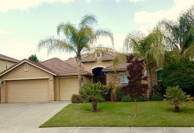 Natomas Park Single Family Home Pending Sale: 5021 Archcrest Way