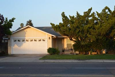 Turlock Single Family Home For Sale: 3100 North Olive Avenue