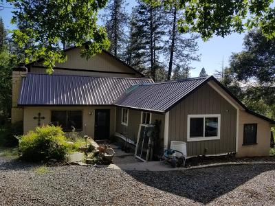 Colfax Single Family Home For Sale: 620 Schroeder Lane