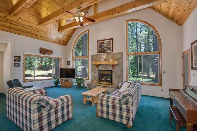 Amador County Single Family Home For Sale: 16248 Paradise Road