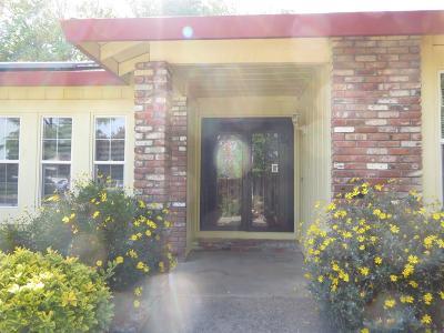 Yuba City Single Family Home For Sale: 1481 Edwin Drive