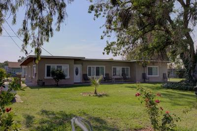 Merced Single Family Home For Sale: 5340 North State Highway 59