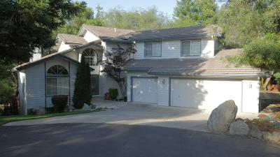 Granite Bay Single Family Home For Sale: 6620 Stonehedge Court