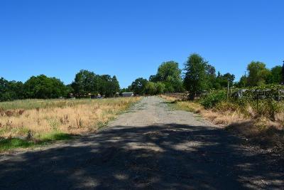 Orangevale Residential Lots & Land For Sale: 9260 Granite Avenue
