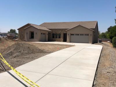 Colusa County Single Family Home For Sale: 111 Tara Drive