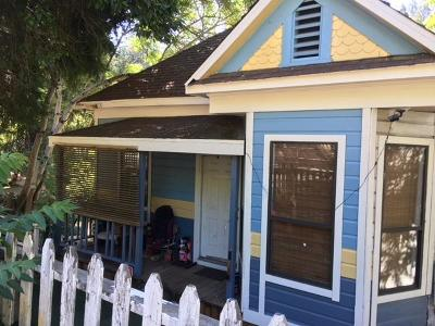 Grass Valley Single Family Home For Sale: 319 East Main Street