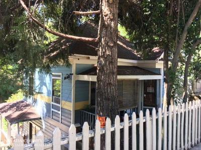 Grass Valley Multi Family Home For Sale: 319 East Main Street