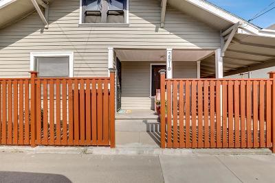 Single Family Home For Sale: 2516 San Fernando Way