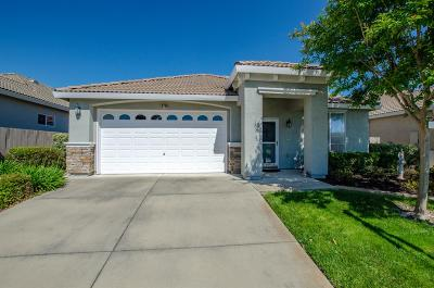 El Dorado Hills Single Family Home For Sale: 4799 Monte Mar Drive