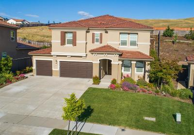 El Dorado Hills Single Family Home For Sale: 3567 Landsdale Way