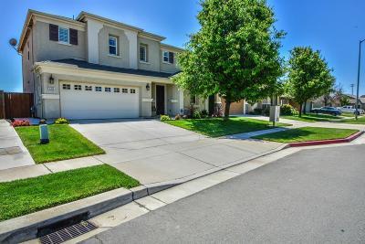 Single Family Home For Sale: 4410 Tiamo Way