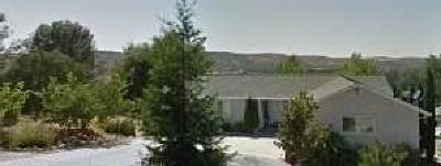Copperopolis Single Family Home For Sale: 2678 Quail Hill Road