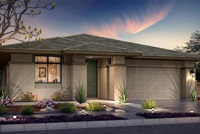 Manteca Single Family Home For Sale: 1954 Galleria Drive #lot52