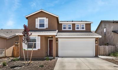 El Dorado County Single Family Home For Sale: 2865 Winesap Circle