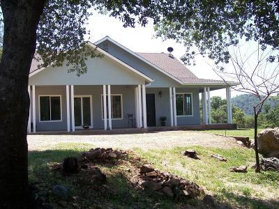 Marysville Single Family Home For Sale: 7156 Cross Star Trail
