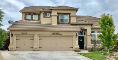 Denair Single Family Home For Sale: 4619 Naranjo